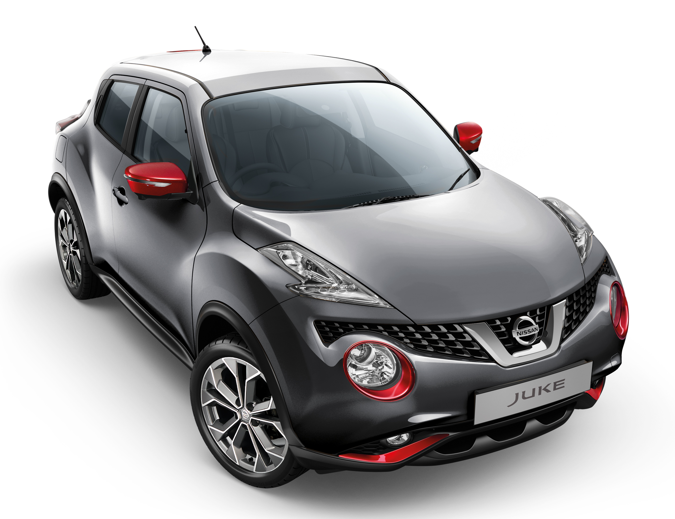 Exterior Pack Naas Nissan