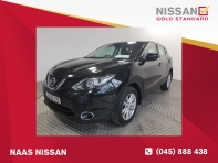 1.2 SV Connect Pack  Naas Nissan 045 888438