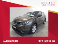 1.2 SV + Safety Pack   Naas Nissan