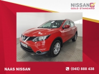 1.5 SV Connect Red Naas Nissan 045 888438