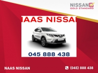 1.5 DCi Limited Naas Nissan