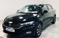 Lounge 1.4 95 HP Sd 4dr Saloon