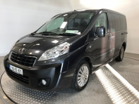 ACTIVE 2.0 HDi Tepee Leisure L 1130 Estate Mobility Assistance