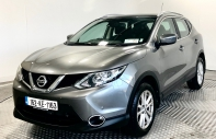1.2 PETROL SV CVT AUTOMATIC WITH SAFETY PACK AND NISSAN CONNECT