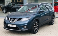 SVE 1.6 DCI 7 SEATS HIGHEST SPEC