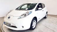 SV+Cold Pack 30KW Battery Naas Nissan