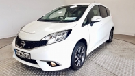 1.2 Sport White Naas Nissan