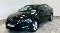 AMBITION Ambiente TSI 1.0 115 HP Saloon