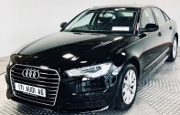 SE S-tronic Start-Stop TDI A 190 Ultra Exec 2.0D 4dr Saloon Automatic