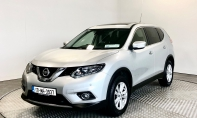 1.6 DCI Acenta Automatic 7 SEATER