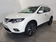 1.6 SV Design Pack Automatic CVT 7 Seater  Naas Nissan