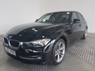 320 D Sport  Automatic  Naas Nissan