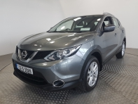 1.5 SV Connect 8000KM  Glass Roof Naas Nissan