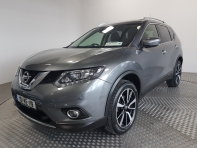1.6 SV Design Pack 5 Seater Naas Nissam