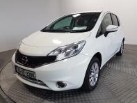 1.2 SV White Naas Nissan