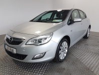 1.4 SC 5dr Naas Nissan