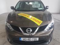1.5 SV  Bronze Metallic  Naas Nissan