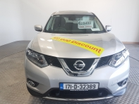 1.6 SV Safety Pack Silver 14000km Naas Nissan