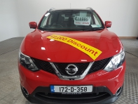 1.5 SV Premium Red Naas Nissan