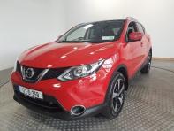 1.5 SV Premium Red Naas Nissan