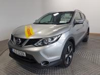 1.5 SV Premium Silver Naas Nissan
