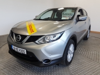 1.5 SV Nissan Connect Naas Nissan