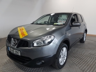 1.5 SV Glass Roof  7 Seater Naas Nissan