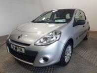 1.2  Experession Silver Naas Nissan