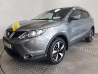 1.5 SV Premium Dark Grey Naas Nissan