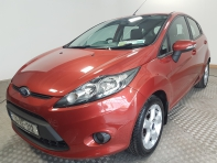 1.2 5dr Style  71000KM Naas Nissan