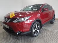 1.5 SV Premium Red Metallic Naas Nissan
