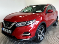 1.2 SV Premium Safety Pack 1/2 Leather Naas Nissan