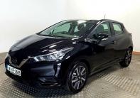 1.0 L SV + RVC Naas Nissan
