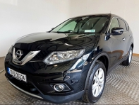 1.6 SV Safety Pack 5 Seater Naas Nissan