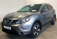 1.6 SV Premium Dark Grey  130Bhp Naas Nissan
