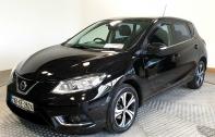 1.5 SV Black Metallic Naas Nissan 045 888438