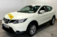 1.5 SV White Naas Nissan 045 888438
