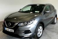 1.5SV Dark Grey Metallic Naas Nissan