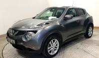 1.5 SV Dark Grey   Metallic Naas Nissan