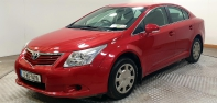 2.0 D-4D Diesel Naas Nissan 045-888438