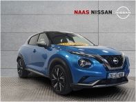 N-DESIGN WITH SILVER EXTERIOR PACK 1.0 PETROL