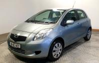 1.0 Pet Luna Naas Nissan 045-888438