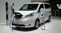 Electric NV200 Naas Nissan
