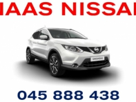 1.6 SV Sunroof  Safety Pack  5 Seater Naas Nissan