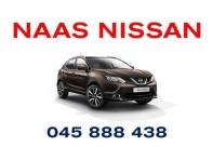 1.6 Deluxe Diesel  White Naas Nissan